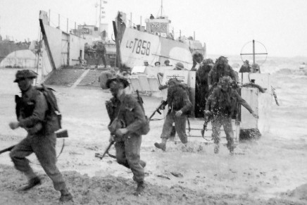 Why is D-Day called D-Day?