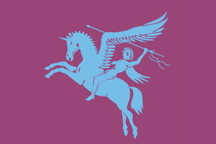 WWII Pegasus Emblem Once more Approved for Paras