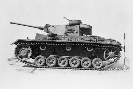 21 WWII Tank Hunting