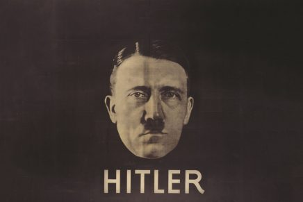 29 Selling Hitler