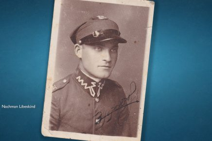 34 Surviving the Nazis, Gulags and Soviet Communism