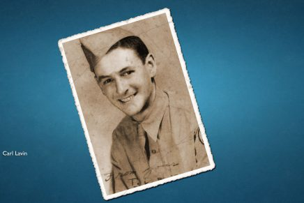 40 Home Front to Battle Front: An Ohio Teenage in WWII