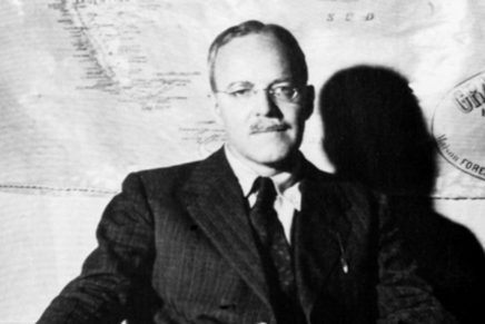 39 Allen Dulles and the German Resistance