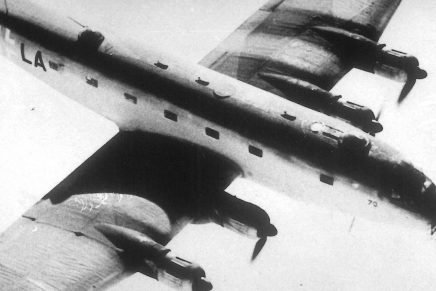 52 Shadow Over the Atlantic: The Luftwaffe and the U-boats: 1943–45