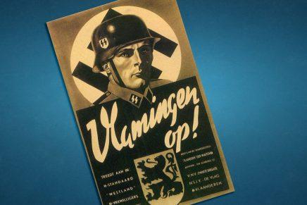 55 The Flemish Waffen SS
