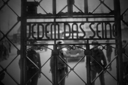 62 Betrayed: The Buchenwald Airmen