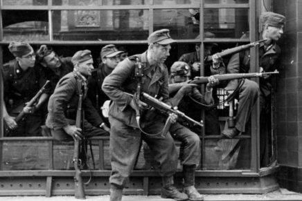 63 Strafbattalion: Hitler's Penal Battalions