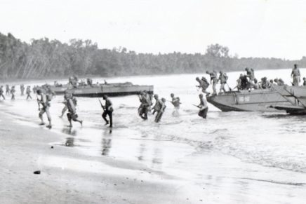 64 The Early Guadalcanal-Solomons Campaign