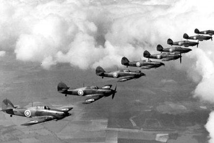 70 Aerial Warfare