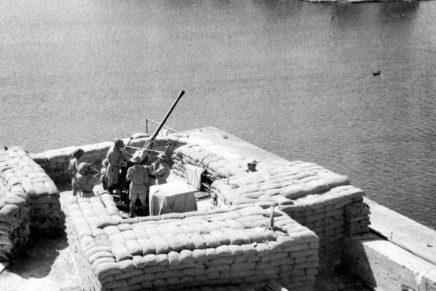 72 Mediterranean Strategy