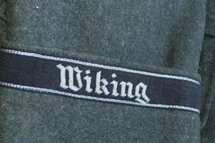 77 – Hitler's Vikings