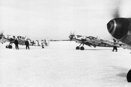 85 – Alarmstart East: The Luftwaffe on the Eastern Front