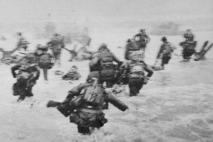 92 – D-Day: Omaha