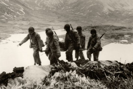 90 Storm On Our Shores: The Battle for Attu