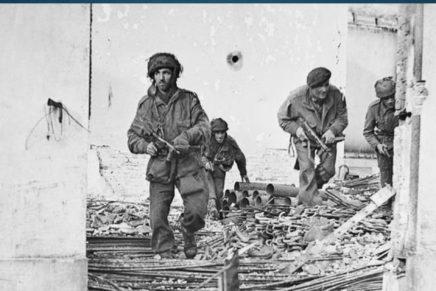 98 – Operation Market Garden