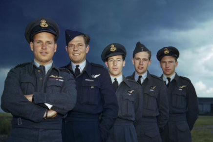 101 – Operation CHASTISE: The Dambusters