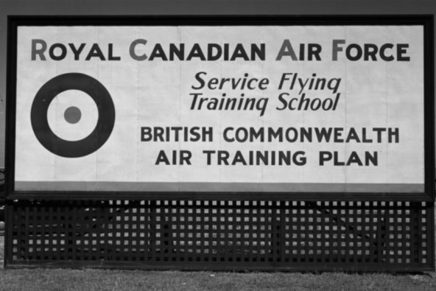 109 – The British Commonwealth Air Training Plan
