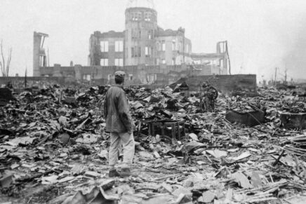 122 – Fallout: The Hiroshima Cover-up
