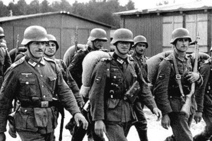 130 – The Texel Uprising: Night of Bayonets